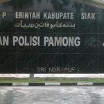 Petinggi Satpol PP Siak Berseteru, Hadi Sanjoyo Sebut Sekretarisnya Jarang Masuk Kantor