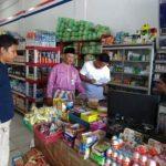 Waduh,,Banyak Swalayan di Rohul Kembalikan Uang Koin Pakai Permen