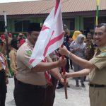 Ikuti Lomba Penggalang Ceria dan gudep Unggul ke Bogor Bupati Siak Apresiasi Kwarcab Siak