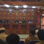 Panwaslu ingatkan ASN netral di Pilgubri 2018 dan Pilpres 2019.