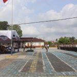 Polres Meranti Gelar Apel Gelar pasukan Operasi keselamatan Muara Takus 2018