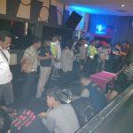 Razia gabungan di tempat karaoke di Bagan Batu, 13 orang positif Amphetamin dan Methapetamin