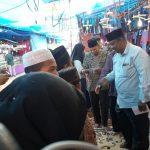 Bazar Ramadhan santuni anak yatim