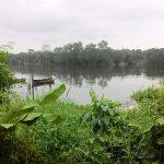 Masyarakat Penghuni Sungai Siak Resah,Air Sungai Mengeluarkan Bau Tak Sedap