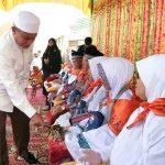 Orang Jemaah Haji Meranti, Doakan Semoga Kebali Selamat Berpredikat Haji Mabrur