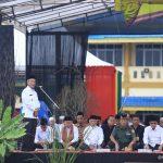 Pemkab. Meranti Gelar Doa Bersama dan Penggalangan Dana Bantu Korban Bencana NTB dan Sulawesi Tangah