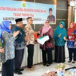 Asisten III Buka Kegiatan Penilaian Lomba Kecamatan Sayang Ibu Tingkat Provinsi Riau, Tingkatkan Kualitas Hidup Perempuan dan Anak