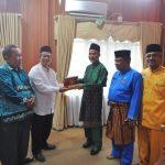 Tim Prodi ILHA Fakultas Ushuluddin UIN Suska Riau Silahturahmi Bersama Pemkab. Meranti, Tingkatkan Kerjasama Bidang Pendidikan