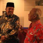 Dukung Budidaya Paludikultur, Siak Siap Kembangkan Lingkungan Berbasis Hidrologi Gambut