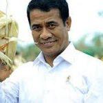 Menteri Pertanian: B100 Diharapkan Tingkatkan Produktivits Pertanian