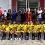 Linus Futsal Zona Sumatera, AFK Kandis Awali Dengan Skor Terbaik
