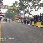 Pembalap Malaysia Juarai Etape I