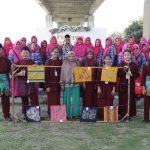 Lestarikan Warisan Budaya, Dekranasda Siak Gelar Festival Batik
