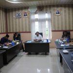 Komisi I DPRD Meranti Gelar Raker Bersama DPMD, Bahas Persoalan Desa