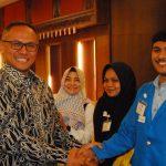 81 Mahasiswa Riau Magang Kerja di PT CPI