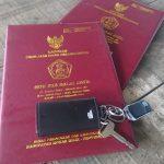 Tanpa Musyawarah Kutip Uang Sampul Raport Sebesar Rp 75 – 85 Ribu, Wali Murid Mengaku Kecewa,