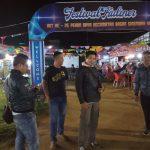 Dari Wilayah Lain, Pekan Raya di Kerumuni Pengunjung