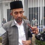 Anggota DPRD Provinsi , Abu Khoiri Hadiri Pelantikan Perkumpulan Guru Madrasah Di Bangko Pusako