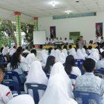 Sampoerna Foundation Berikan Kesempatan Bagi Putra-Putri Kabupaten Asahan Ikut test diagnostis