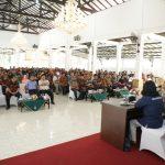 Dinas Pendidikan Asahan Gelar Rapat Koordinasi