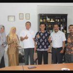 Polbeng Jalin Kerjasama dengan SMK di Riau