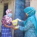 Pada Momentum Peringatan Hari Kartini, Rasidah Alfedri Ajak Kaum Perempuan Lebih Solutif, Inovatif dan Lebih Peduli.