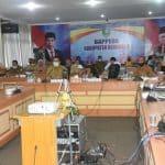 Plh Bupati Bengkalis Aktifkan Kembali Forum Tanggung Jawab Sosial Perusahaan