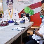 Dukung Program Reaktivasi Pariwisata Domestik DiTengah Covid-19, Pemkab Siak Siap Sukseskan Program Indonesia Care Kemenko Marves.
