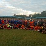 Skor 4 – 1 Bhayangkara FC  VS   Pandawa FC