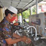 Polres Siak Tetap Melaksanakan Pelayanan Maksimal Dimasa Pandemi Covid – 19.