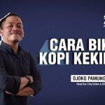 Siap Kerja di Kedai Kopi: Belajar Bikin Kopi Kekinian ala Barista (Peracik Kopi) – www.killAcademy.com | www.Prakerja.go.id