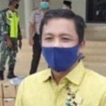DPRD Siak Audensi dengan HMI Terkait UU Omnibus Law