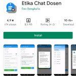 Etika Chat Dosen