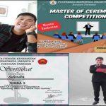 Mahasiswa Polbeng Kembali Raih Prestasi Tingkat Nasional