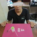 Polres Siak Kembali Amankan Satu Orang Pengedar Narkotika Di Kecamatan Tualang