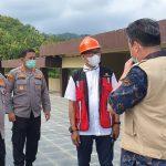 Rektor unand perintahkan ahli kesehatan dan bangunan untuk gempa sulbar