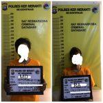 Polisi Tangkap 2 Pemuda Kepulauan Meranti saat Paketkan Sabu, 1 Orang Kabur