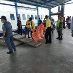 Danramil 02/TT: AKB Di Pelabuhan Harus Lebih Di Tingkatkan