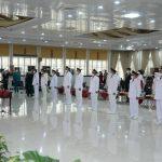 Hari Ini, Bupati dan Wakil Bupati Kabupaten Asahan Terpilih Resmi Dilantik