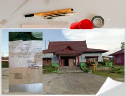 Waduuh… Pemecatan Ketua RW 09 Talang Mandi Tuai Kontroversi, Apo Pasal?