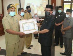Tekan angka Stunting, Pemkab Siak Gelar Rembuk Stunting tingkat Kabupaten Siak.