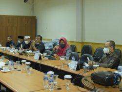 Komisi IV DPRD Kabupaten Bengkalis Melaksanakan Hearing bersama Dinas Pendidikan