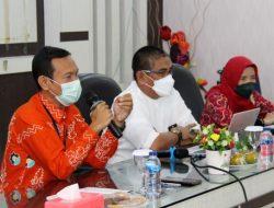 Polbeng Terima Kunjungan Tim Penilai Internal WBK Itjend Kemendikbud Ristek